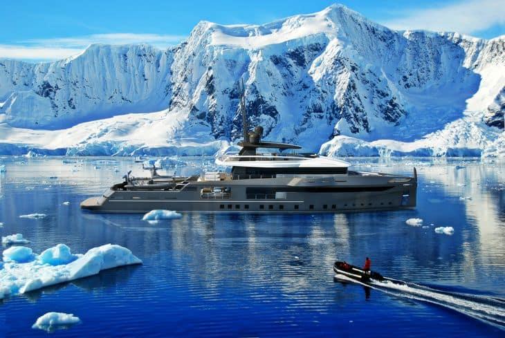 Photo du OCEA NEMO 50 ICE