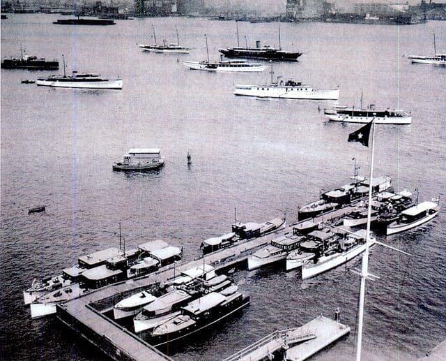 L'OCEA Commuter : une référence historique